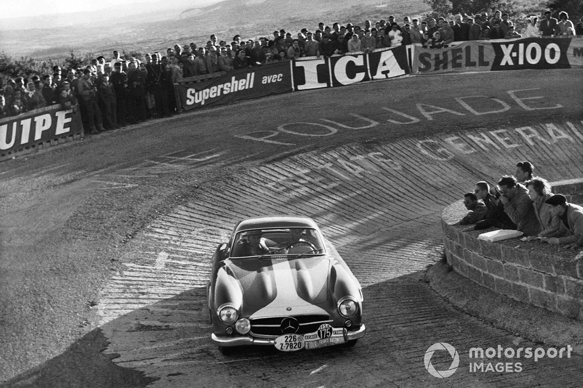 stirling moss peter garnier me 1